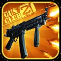 Gun Club 2 logo