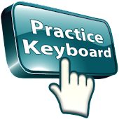 Practice Keyboard No Ads