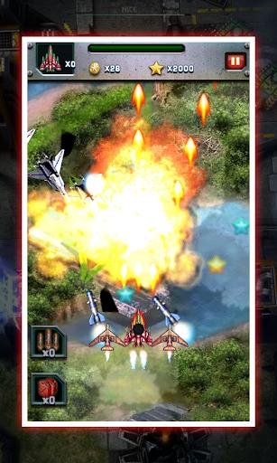 玩街機App|Galaxy Fighter 2014免費|APP試玩