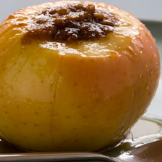 BEST BAKED APPLES