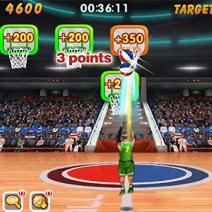 籃球3分大戰 體育競技 App Store-癮科技App