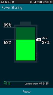 Power Sharing Screenshot 3
