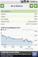 Screenshot of MY Bursa