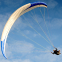 Parachuting Sport Wallpapers logo
