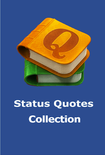 Status Quotes for Whatsapp