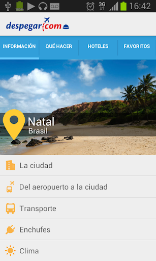Natal: Guía turística