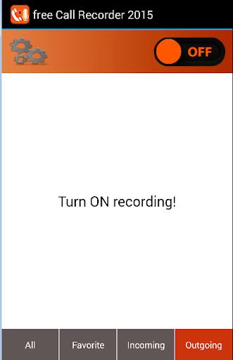 free call recorder