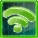 Wi Fi Hacker Pro icon