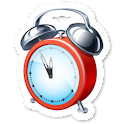 Power Alarm Clock – Free logo