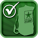ARMY DEPLOYMENT CHECKLIST PLAN logo