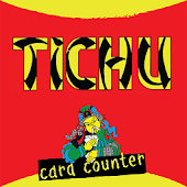 Tichu Card Counter