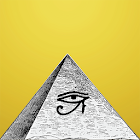 Classic Pyramid HD icon