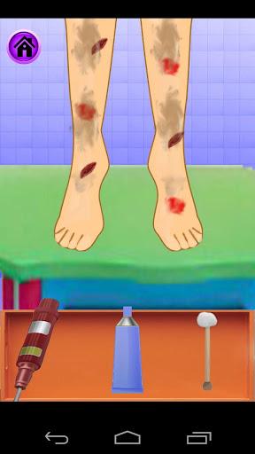 玩免費家庭片APP 下載Ammy腿手術 app不用錢 硬是要APP