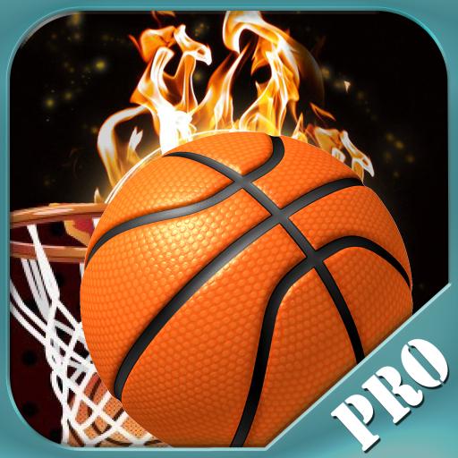 Basketball Madness Pro 體育競技 App LOGO-APP試玩