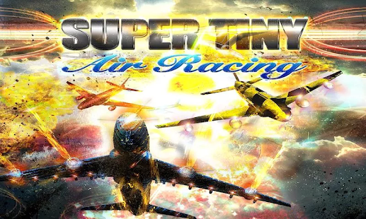 SUPER TINY AIR RACING Subway