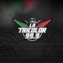La Tricolor 99.9 icon