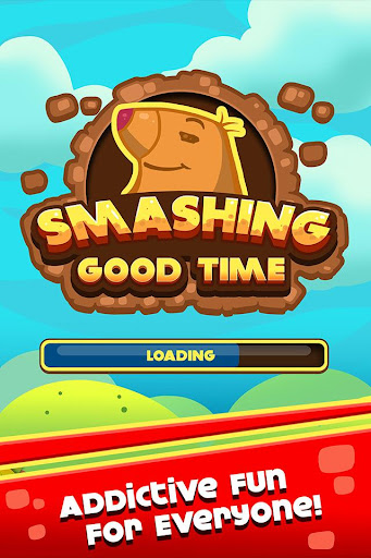 Smashing Good Time