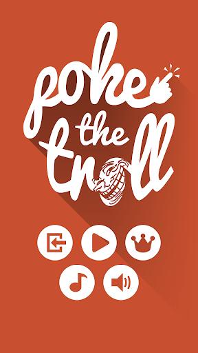 Poke the Troll Ad-free