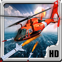 Gunship Helicopter Battle