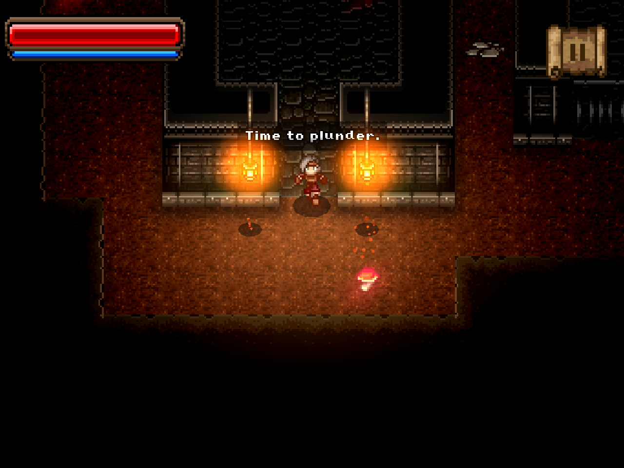 Wayward Souls screenshot #10