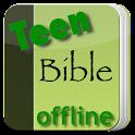 Teen Bible Verses offline FREE
