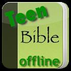 Versículos de la Biblia Juven. icon