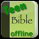 Teen Bible Verses offline FREE v3.11