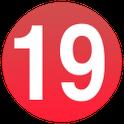19 japan icon