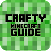 Crafty Minecraft guide