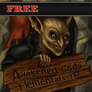 Awakened Gods: Elementals TD L for PC and MAC