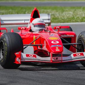 F1 Clienti - Monza 2014 - 21 May by Erik Pettinari - Sports & Fitness Motorsports ( ferrari, formula uno, f1, formula one )