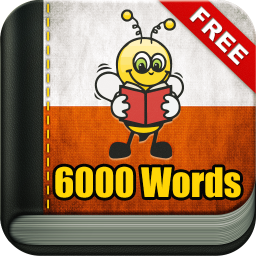 Learn Polish - 6,000 Words