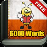 Learn Polish - 6,000 Words