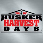 Husker Harvest Days Show