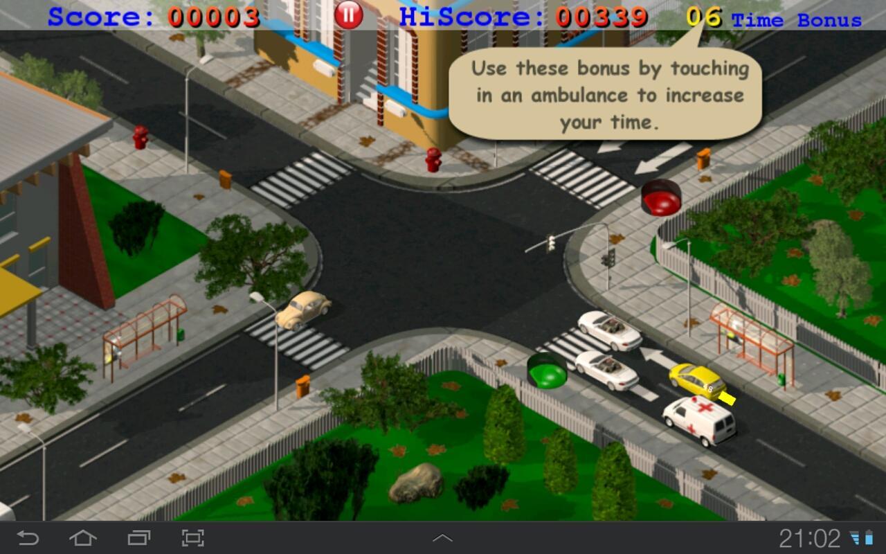 Traffic Games - Best Car Traffic Control Games Online