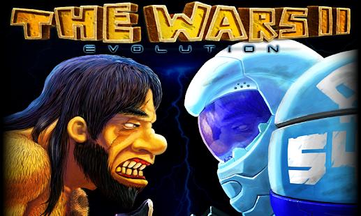 The Wars 2. Evolution. - screenshot thumbnail