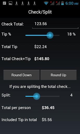 【免費工具App】Check/Split-APP點子