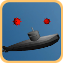 Submarine Minefield icon