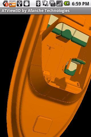 CAD 3D View Pro MFC