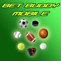 zBet Buddy Mobile icon