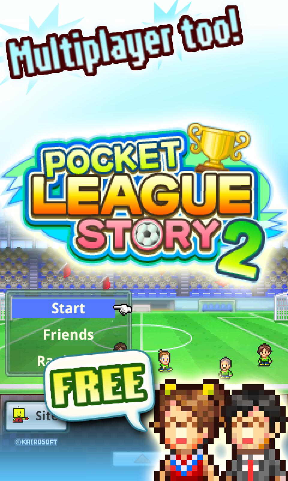 Pocket League Story 2 screenshot #16