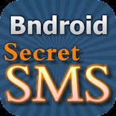 Secret SMS