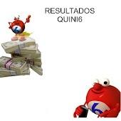 Quini6 Resultados