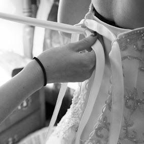 Moment by Elaina Black - Wedding Bride ( wedding, wedding dress )