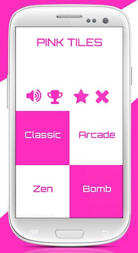 Tap Pink Arcade