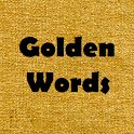 Golden Word icon