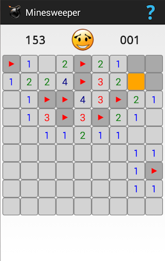 【免費解謎App】Just Minesweeper-APP點子