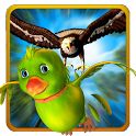 Parrot Escape icon