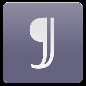 JotterPad X: 写作 LOGO-APP點子