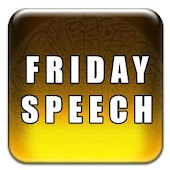 Friday Speech-Shah Sahab(2012)